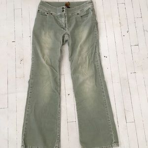 Anthropologie Louie Jeans